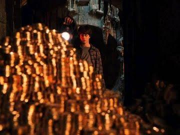 #SeriaPerfeitoSe eu fosse rico e bruxo i...