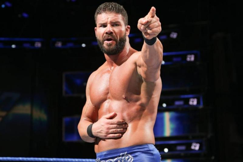 ICYMI: Bobby Roode is your new U.S. Champion after last night's SmackDown https://t.co/evdbUZ0T4N https://t.co/fpzMf1FQyf