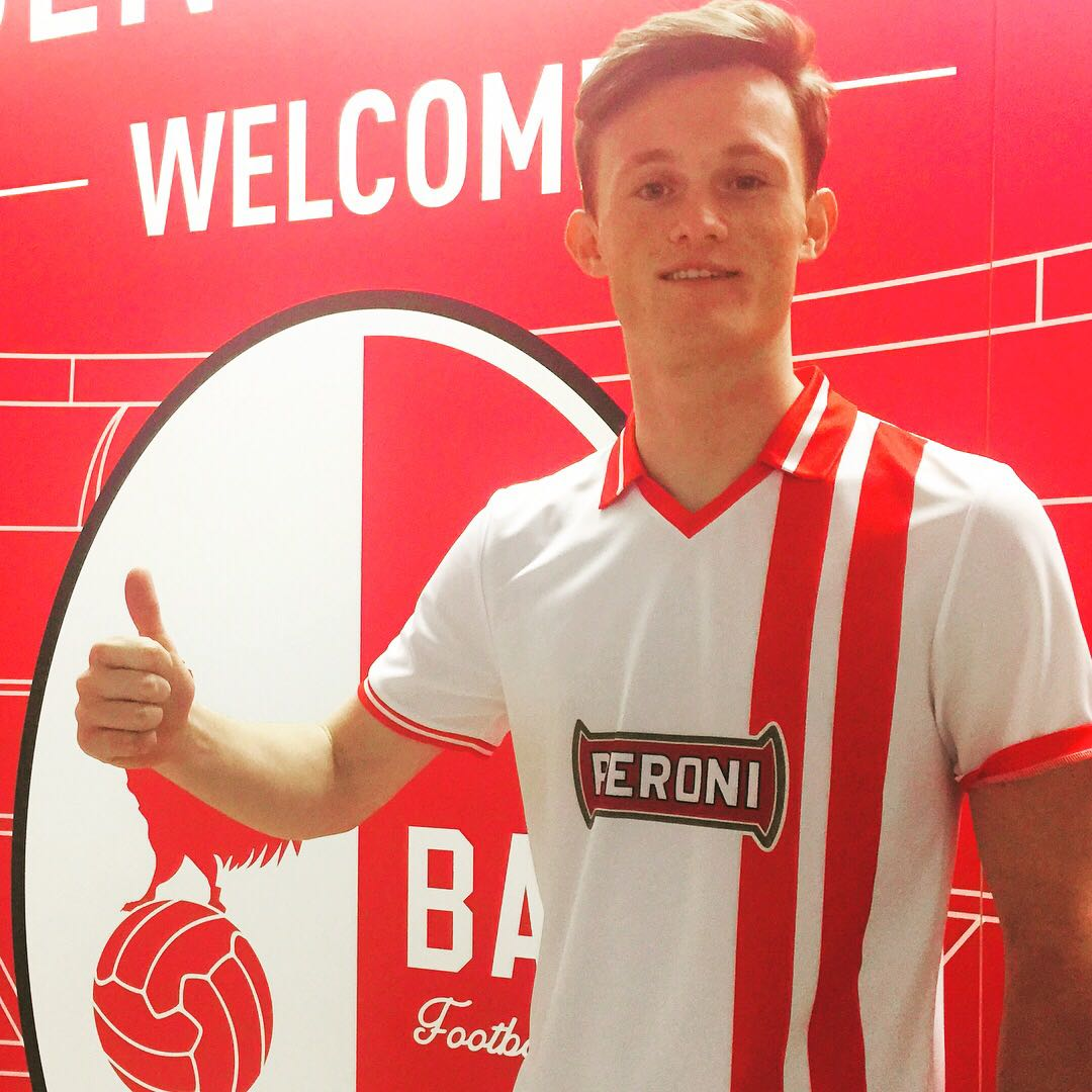 d6da8035c Another example of piss poor journalism aimed at perhaps a response rather  than simply informing surrounded the move of Liam Henderson to Italian side  Bari…