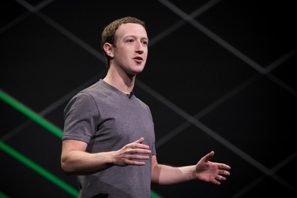 Zuckerberg's Facebook post pressures Congress to act on DACA https://t.co/H9TtfnmtRu https://t.co/RwniZAjkkh