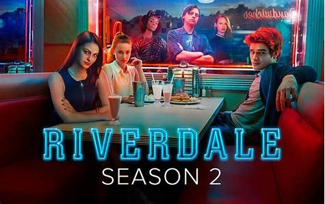 test Twitter Media - #Riverdale returns tonight with a new episode on @theCW at 8p.m.  Are you tuning in? https://t.co/AjBFFFK0k5