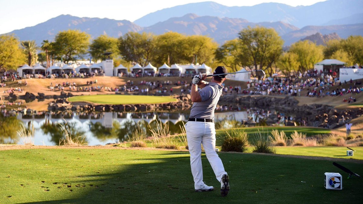 test Twitter Media - It's #GAMEON as the CareerBuilder Challenge tee's off at 8:30am PT tomorrow at @PGAWest. Lots of golfing is expected by notables including Bubba Watson, Patrick Reed, Brendan Steele, & Phil Mickelson. If you're not at the event, check the Golf Channel for coverage. https://t.co/IEvzahvONr
