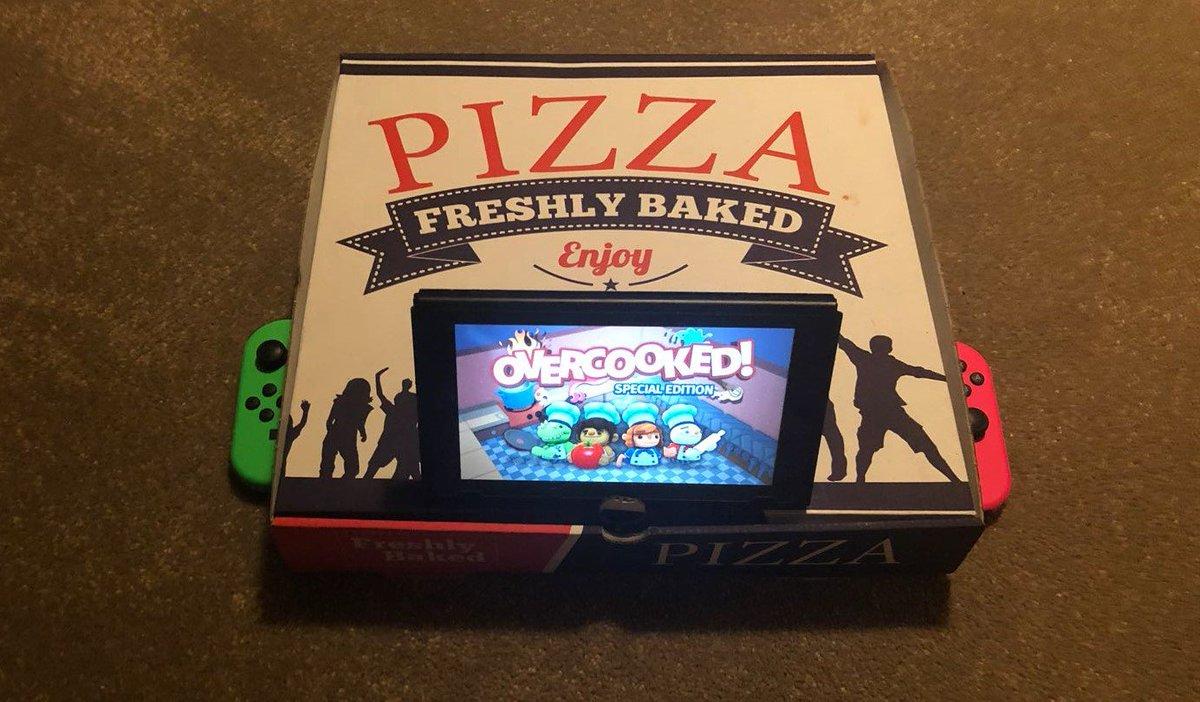 Wow - this Nintendo Labo beta kit is imp...