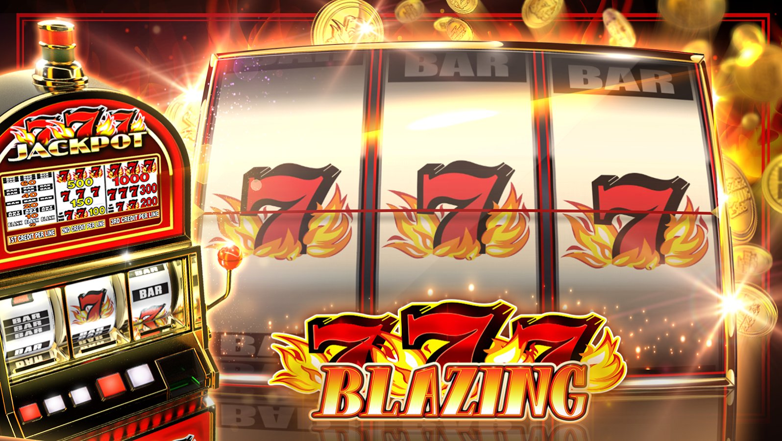 Play free slot machine online for fun
