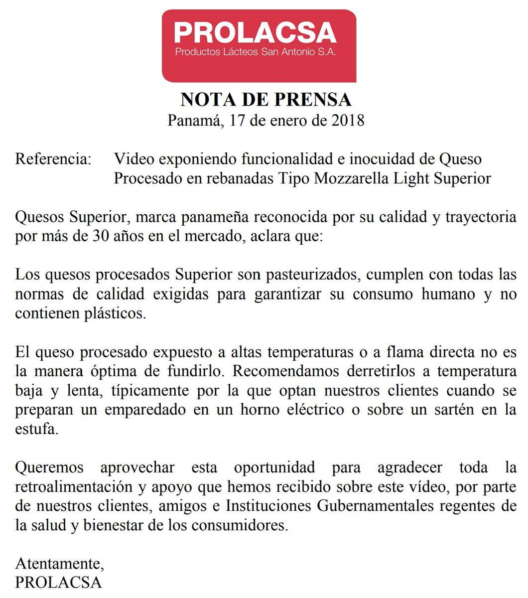 Lorena V  Fábrega on Twitter: