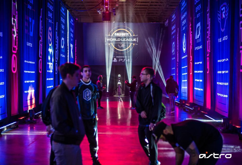 #CWLNOLA Latest News Trends Updates Images - ASTROGaming