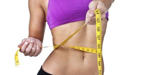 Het ideale gewicht