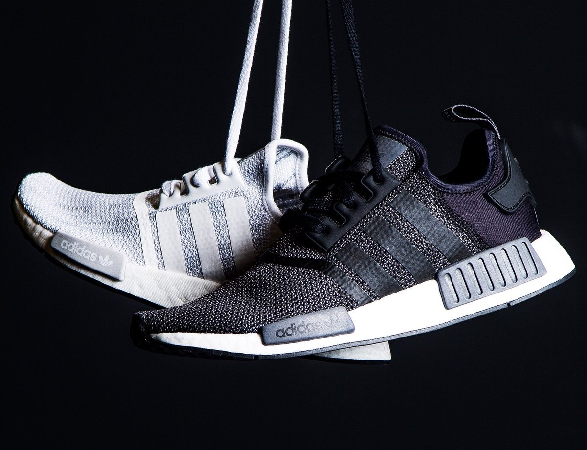 5bc1f5cda96e9 two new  adidasoriginals nmd s now at champs!