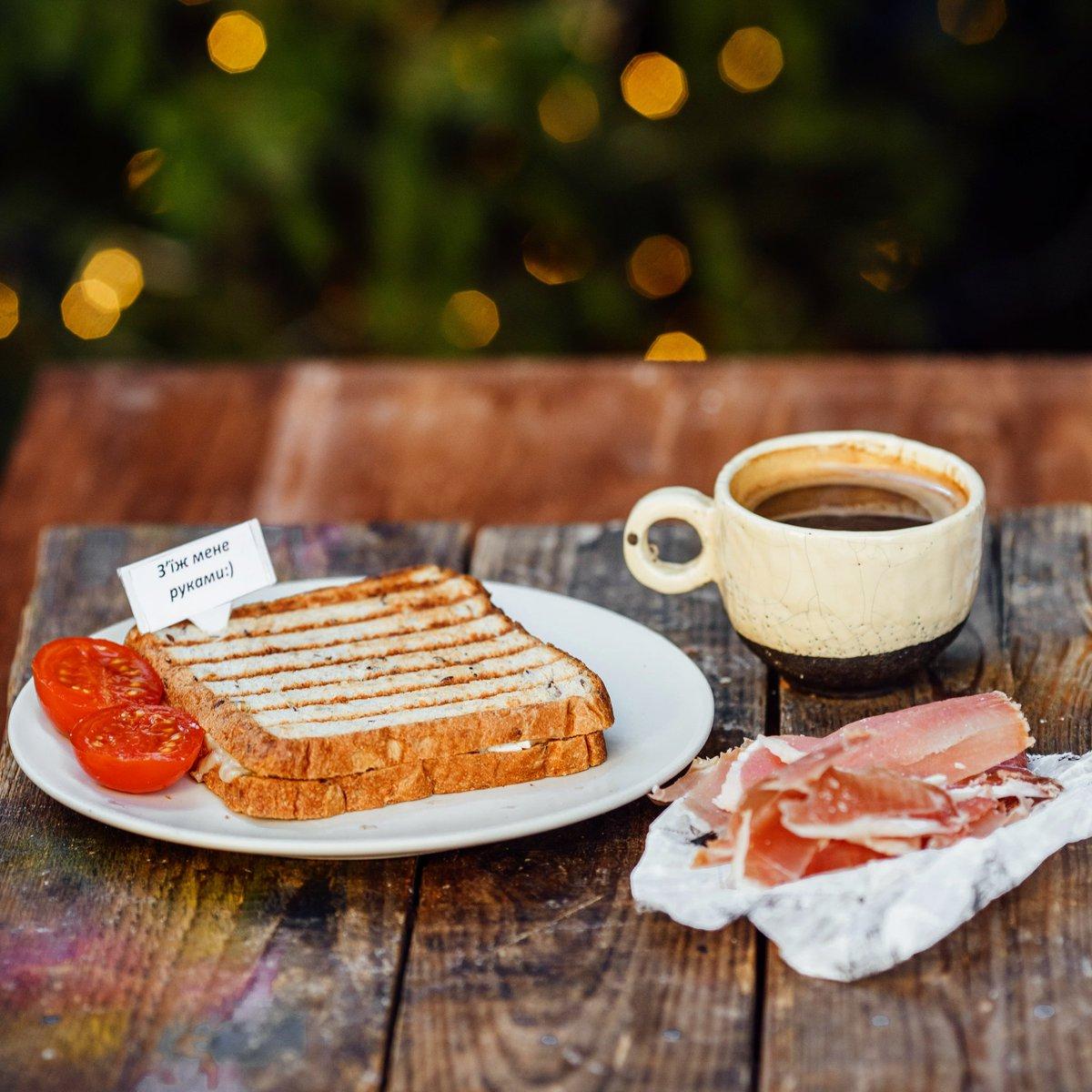 специфический красивый осенний завтрак фото думается