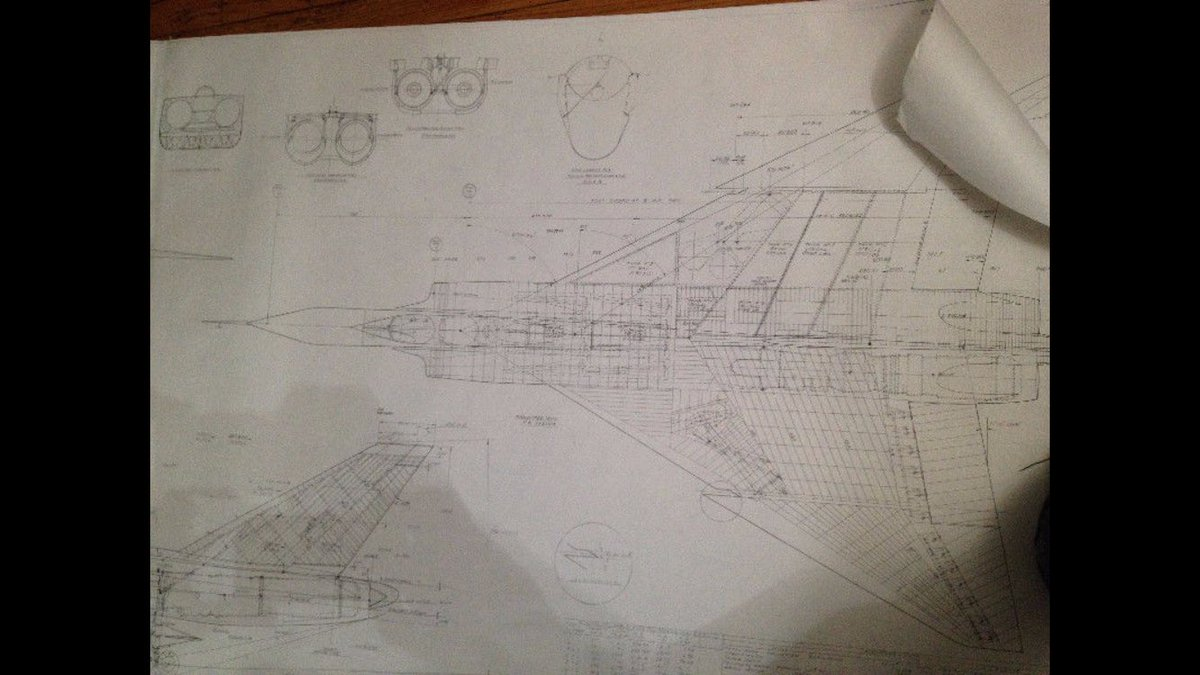 Andrew king on twitter original blueprint plans for the avro arrow and old building plans for sale1319654763utmcampaignsocialbuttonsutmcontentappiosutmmediumsocialutmsourcesms picitterwu55gkpt8c malvernweather