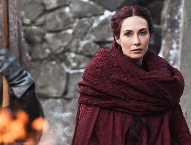 Game of Thrones: Fãs descobrem que Melis...