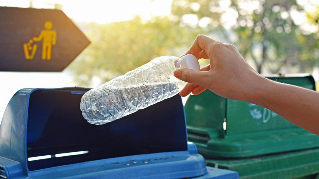 Improve recycling awareness and education