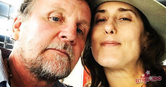 Paola Carosella publica clique inédito ao lado do namorado e fala sobre novo projeto, veja https://t.co/5YfVGPFTEh