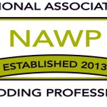 Our directory of NAWP accredited suppliers is the perfect place to start searching for wedding suppliers to help bring your wedding day together - do take a look at https://t.co/L946GPDUEC #weddinghour #weddingplanning #bridestobe #grooms
