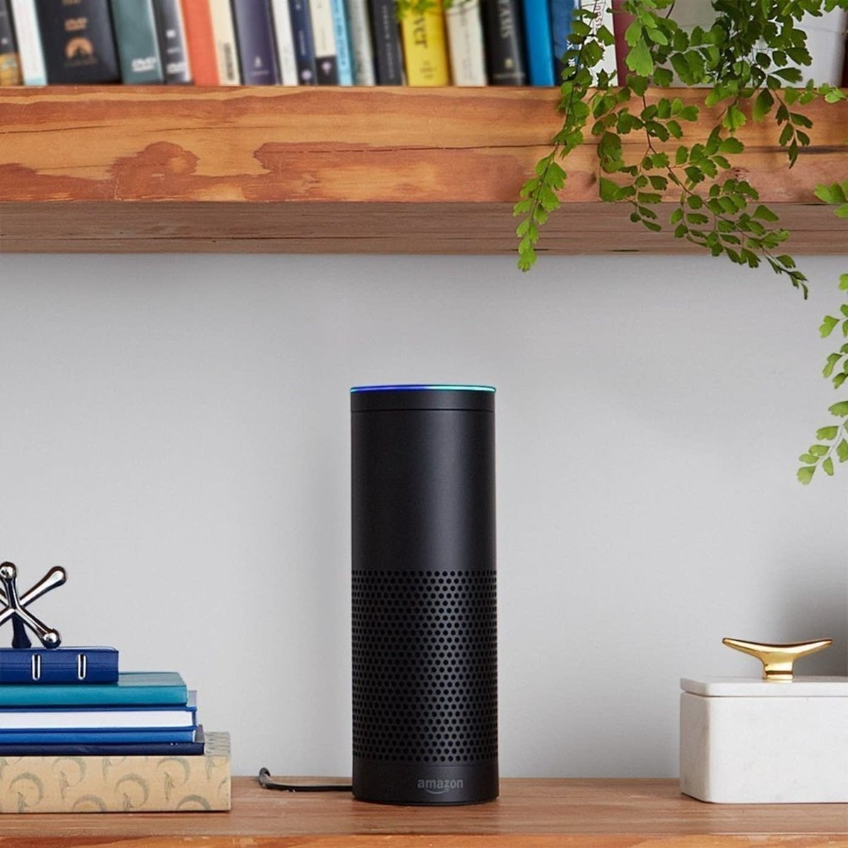 'Listen to Classical MPR on Amazon Echo...