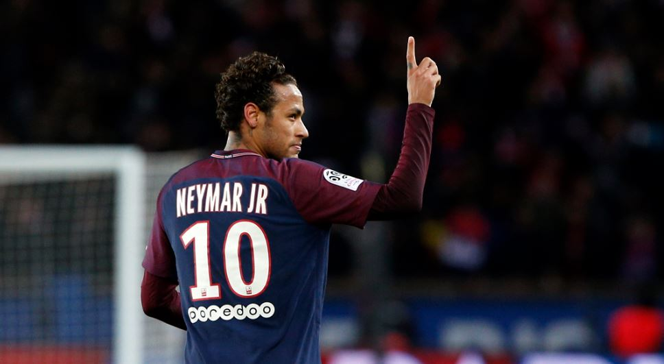 RT @globoesportecom: Neymar faz quatro, e PSG goleia Dijon por 8 a 0 em jogo com GOLAÇOS https://t.co/BceE4L86pu https://t.co/cFYjyc2ije