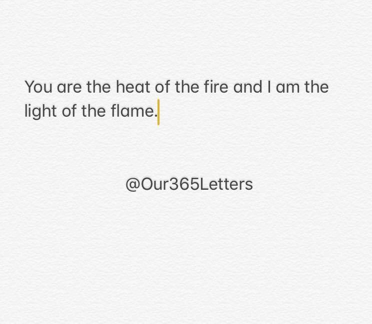 365 Days of Love Letters (@Our365Letters) | Twitter