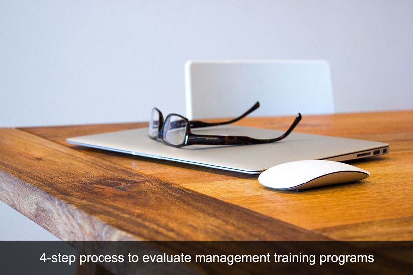 test Twitter Media - Four-step process to evaluate #managementtraining programs to help ensure you choose the right one. https://t.co/VrxFvETxTf https://t.co/qDXd6VTDrY