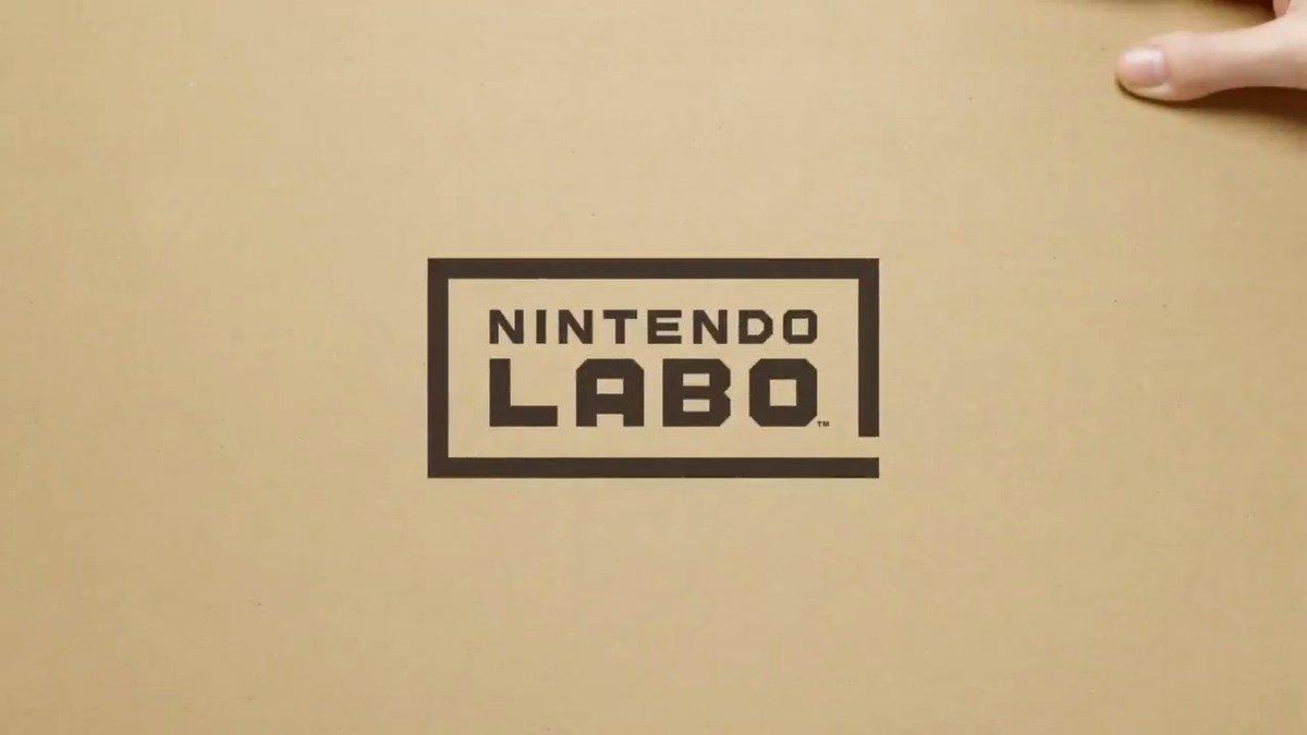 Resultado de imagem para Nintendo Labo PACKS