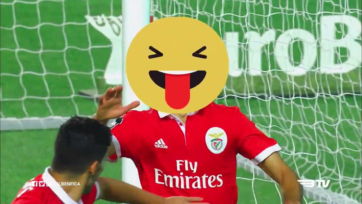 SL Benfica's photo on Riso