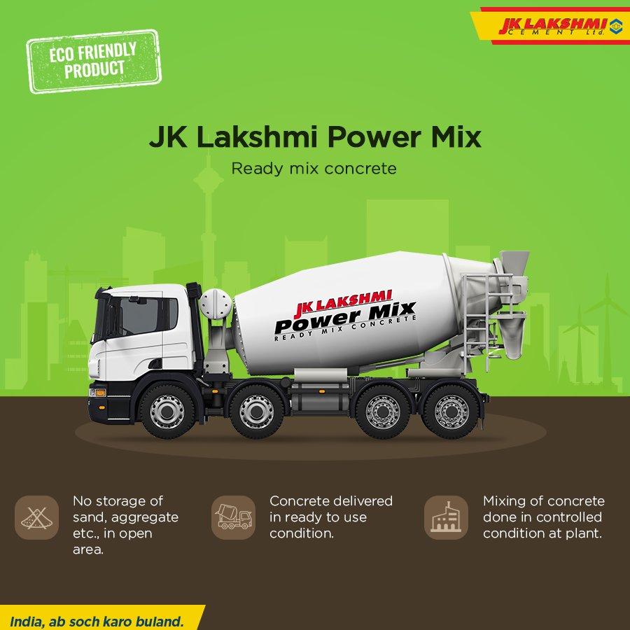 J K Lakshmi Cement : Jk lakshmi cement jklcofficial twitter