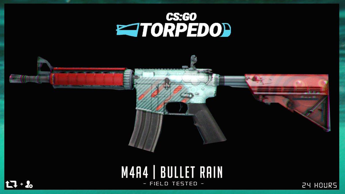 🏆 CSGOTorpedo Daily Giveaway 🏆   M4A4 Bu...