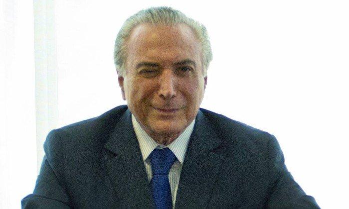 Aliados criticam demora de Temer em afastar os vice-presidentes da Caixa. https://t.co/F9STDmEldF