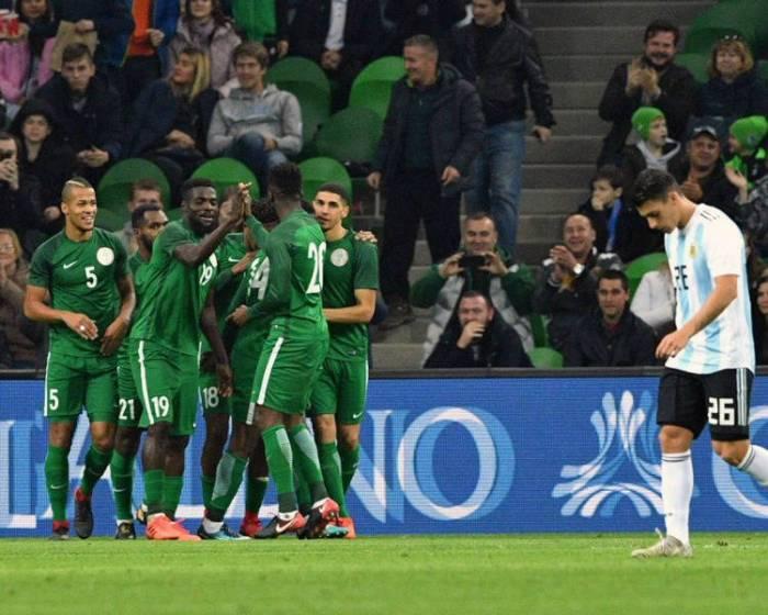 NFF confirm Serbia, Poland, Congo friendlies for Super Eagles https://t.co/ssz9TtPpZF via @todayng