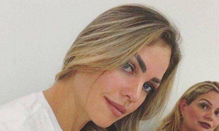 Ex-mulher acusa governador da Paraíba de agressão e pede medida protetiva ao STJ https://t.co/mynOpWltgI