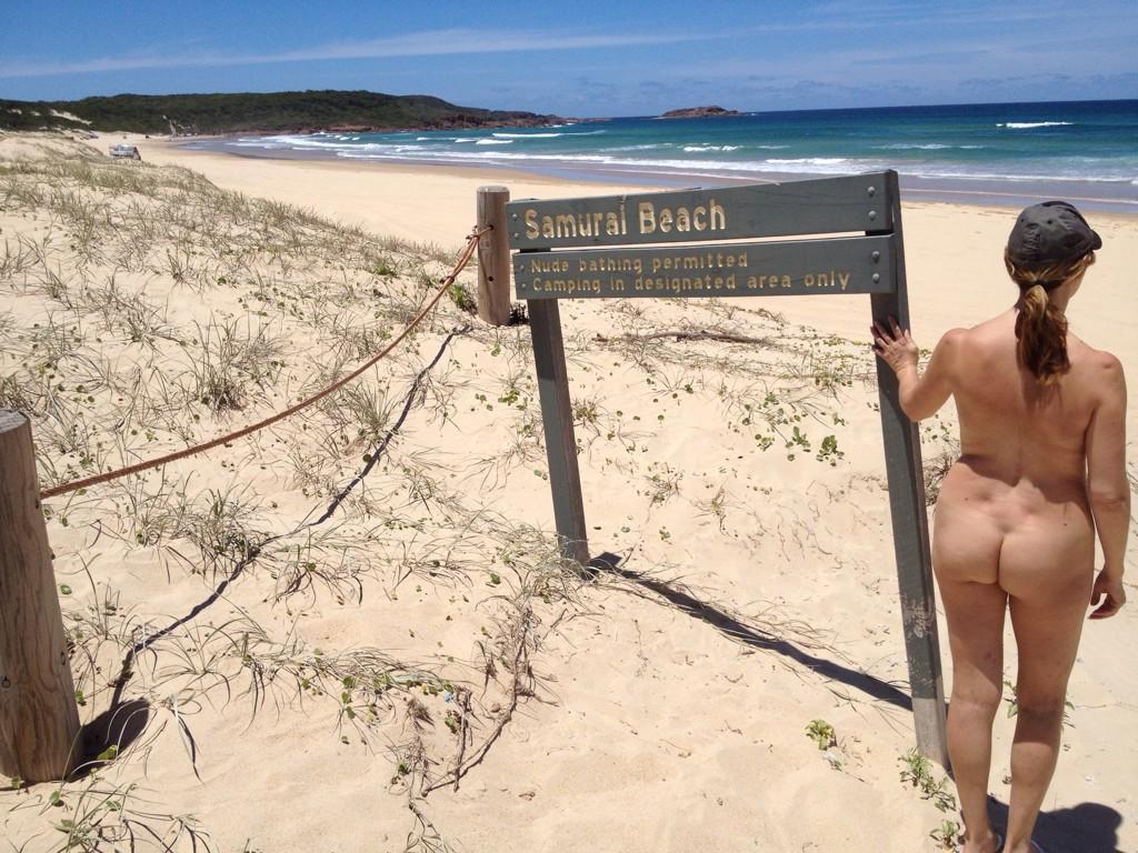Nudist Beaches Across Europe Ranked In On Buy Survey