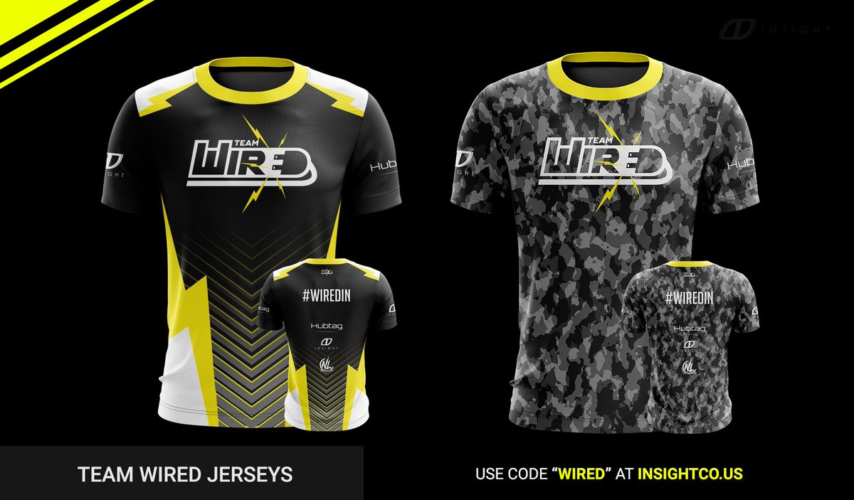 Get #wiredin with the official @TeamWire...