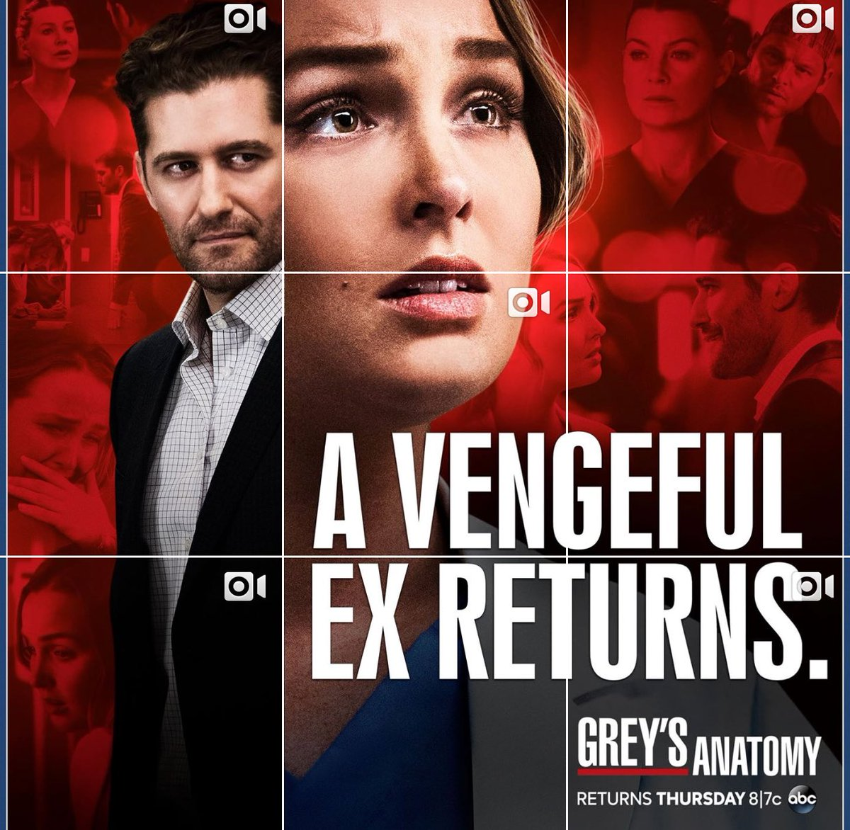 Greys Anatomy's photo on #TGIT