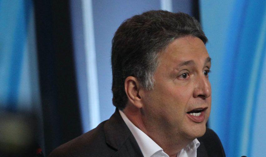 Anthony Garotinho anuncia saída do PR: 'sucursal do governo Michel Temer' https://t.co/qRJ6oLMXCg
