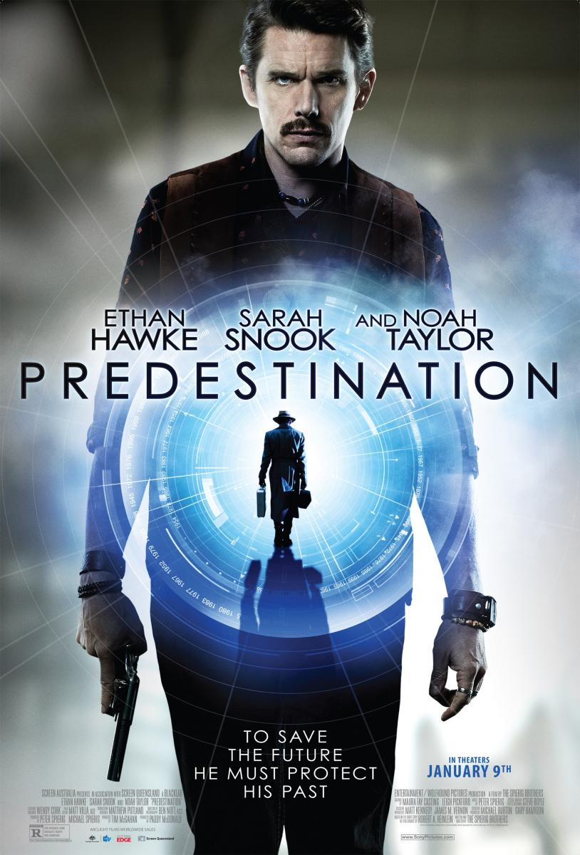 Viendo #Predestination https://t.co/qy0T...