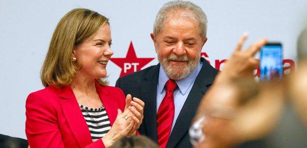 'Matar gente' foi força de expressão | 'Somos da paz e vamos em paz', diz Gleisi sobre julgamento de Lula https://t.co/kcJmYRqNNT
