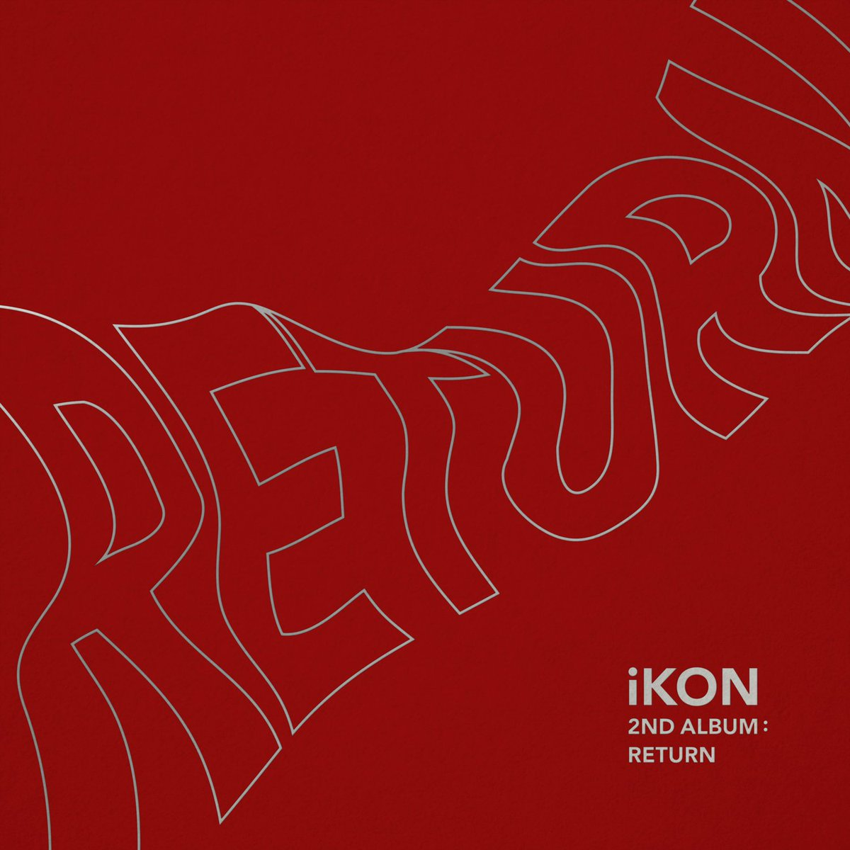 iKON 2nd album  RETURN NOW available for Pre-order Find out more here e396e9606c
