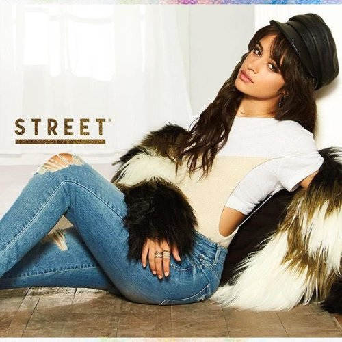 #CamilaCabello #BestSoloBreakout #iHeart...