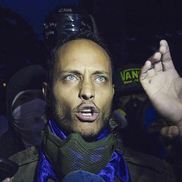 Human Rights Watch comparó el caso Óscar...
