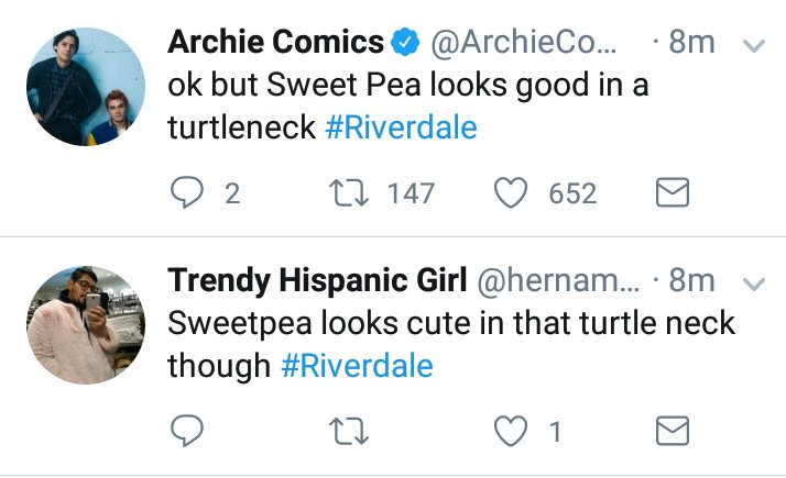 Archie Comics on Twitter: