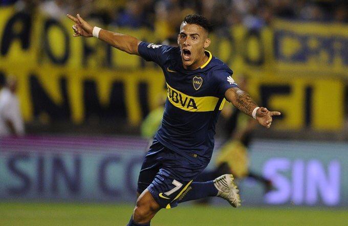 Planeta Boca Juniors's photo on Pavón