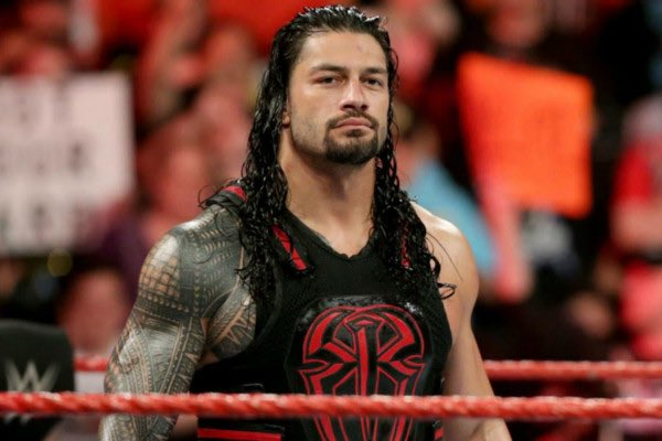 Roman Reigns Calls BS on Allegations Fro...