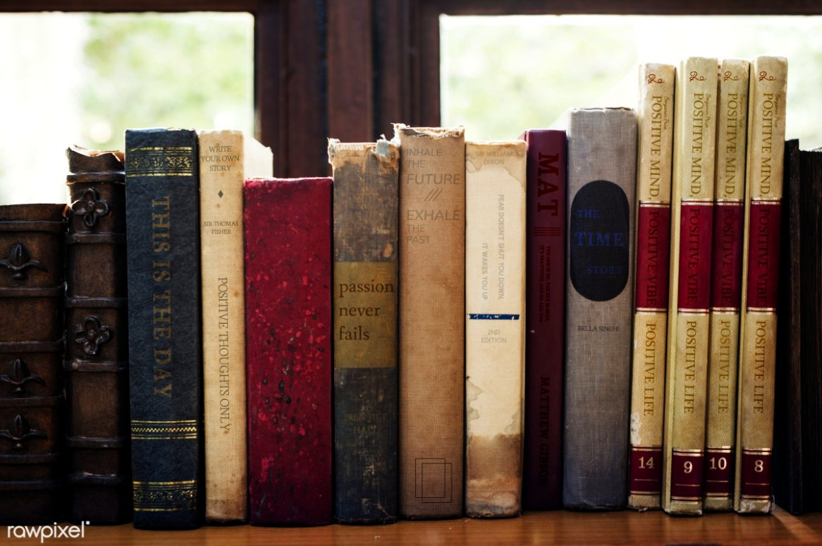 Nothing smells like books.  by rawpixel and #FREE download for #bibliophile out there. <br>http://pic.twitter.com/uMbhVAE6qB
