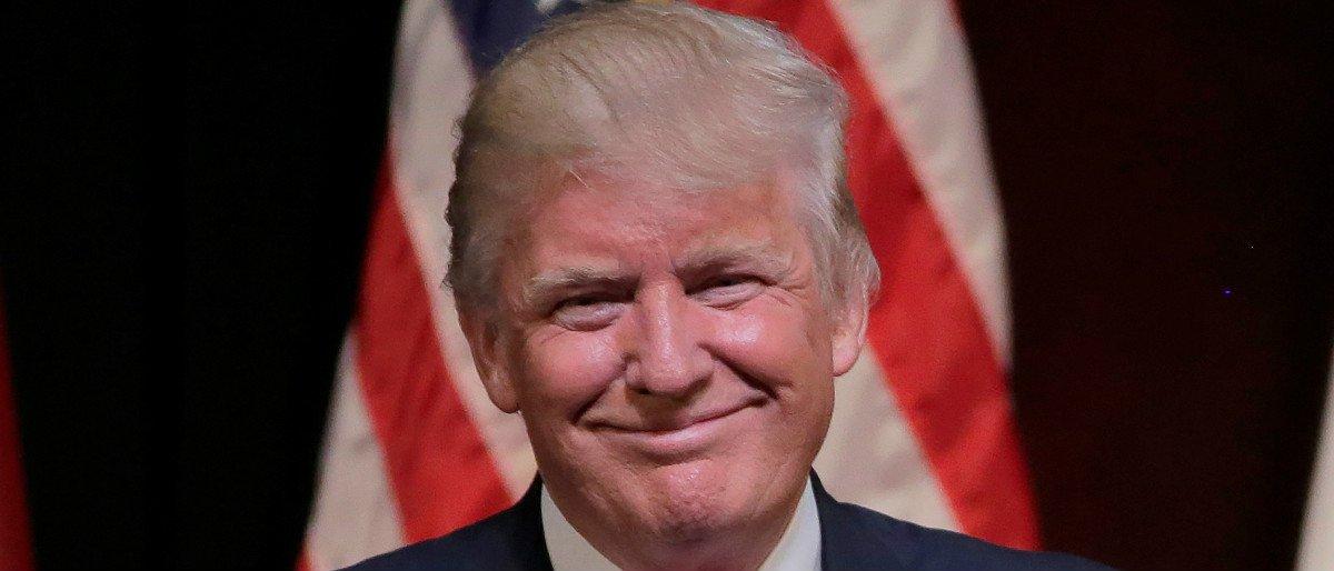 Salon Writer Lambastes Trump's Religious Freedom Day Proclamation As 'Gospel Of Intolerance' https://t.co/W65xDv8ioG