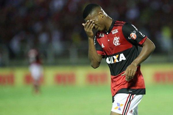 Meninos do Flamengo se destacam na primeira parcial da Seleção das Estatísticas do Carioca 2018 https://t.co/3NpmZ7brbI
