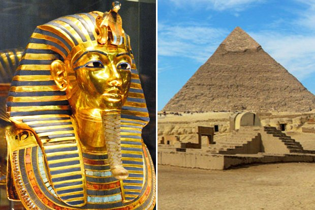 Ancient Egypt Latest News, Breaking Headlines And Top Stories, Photos -6216