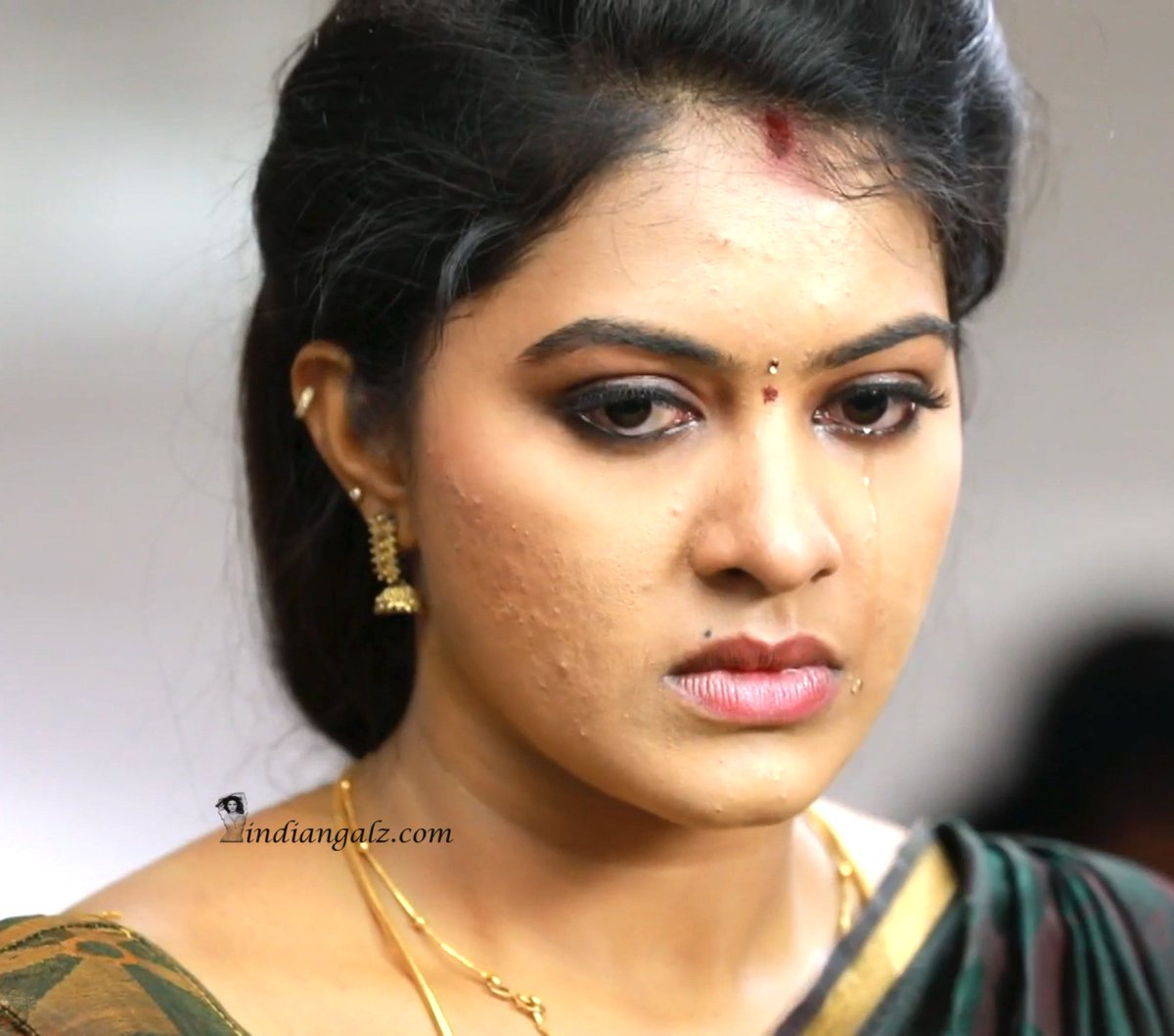 Serial actress rachitha marriage records
