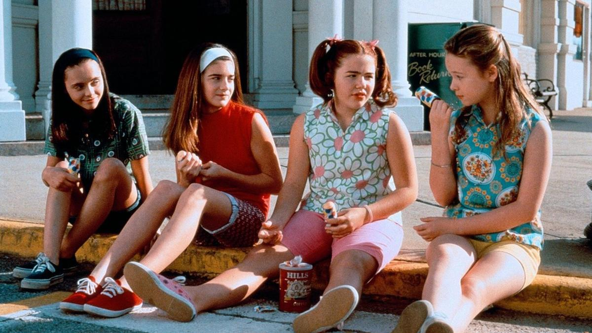 8 kick-ass coming-of-age movies directed by women https://t.co/fZtibFza4n