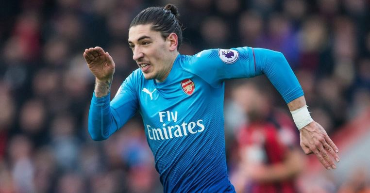 Champions League club eyeing Hector Bellerin swap deal https://t.co/SYMsoX8vK0