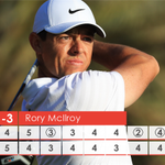 A bogey-free 69 puts Rory in a good place going into R2.   #ADGolfChamps #inAbuDhabi #BestOfTheBest