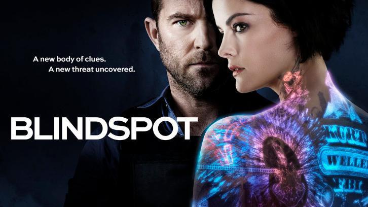#Blindspot Renewed For Season 4! https:/...